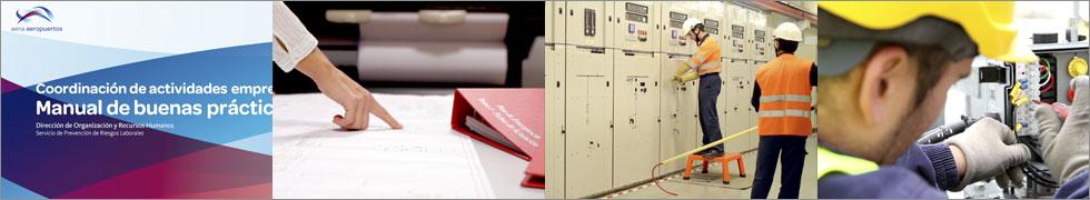 Aena - Coordinación de Actividades Empresariales